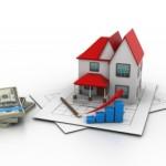 Hypotéku na bydlení si dnes může dovolit každý
