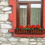 Efektivní stínění v oknech