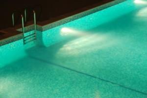 zastreseni bazenu
