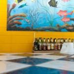 Kreativní obrazy na zeď