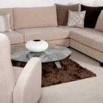 Zařizujeme obývací pokoj