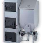 Automatické kotle na tuhá paliva nabízí maximální komfort