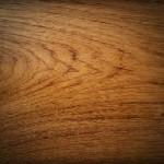 Exotické dřevo v bytovém designu