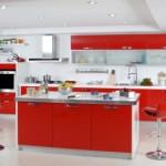 Inspirace pro moderní kuchyně