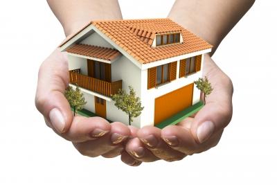 Jak financovat vlastní bydlení