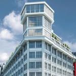 Moderní novostavby Liberty Building