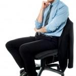Vyberte si správnou kancelářskou židli
