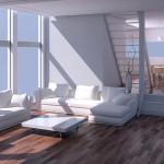 Tradiční a exotické dřevěné podlahy