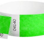 Praktická stránka identifikačních náramků