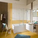 Inspirace pro váš domov – koupelny fotogalerie