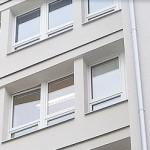 Kvalitně provedená montáž oken