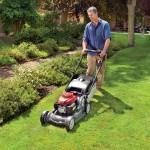 Výhody travní sekačky Honda