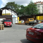 Jak v Praze najít a vybrat kvalitní stavebniny?