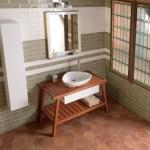Koupelna jako z jiného světa