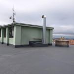Rekonstrukce ploché střechy svěřte pouze odborníkům