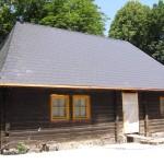 Střechy Tábor