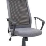 Jak vypadá správná kancelářská židle k počítači