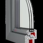 Tepelná izolace oken je velmi důležitá