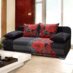 Pohodlným nábytkem vybavíte jakoukoliv místnost