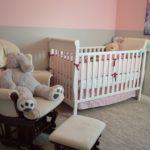 Jak začít připravovat dětský pokoj