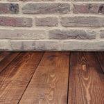 Pokládka plovoucí laminátové nebo dřevěné podlahy