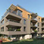 Nové byty na Smíchově za skvělé ceny