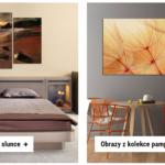 Buďte originální – pořiďte si originální obraz na stěnu
