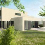Dokonalá souhra luxusního bydlení a přírody, to jsou Vily Chuchle!