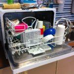 Jak vybrat myčku nádobí?