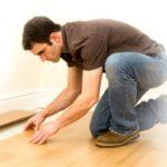 O pokládání plovoucí podlahy bez obalu: Výsledek pokládky svépomocí vždy nemusí dopadnout dobře