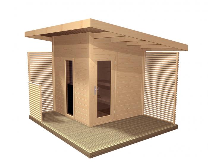 finska sauna
