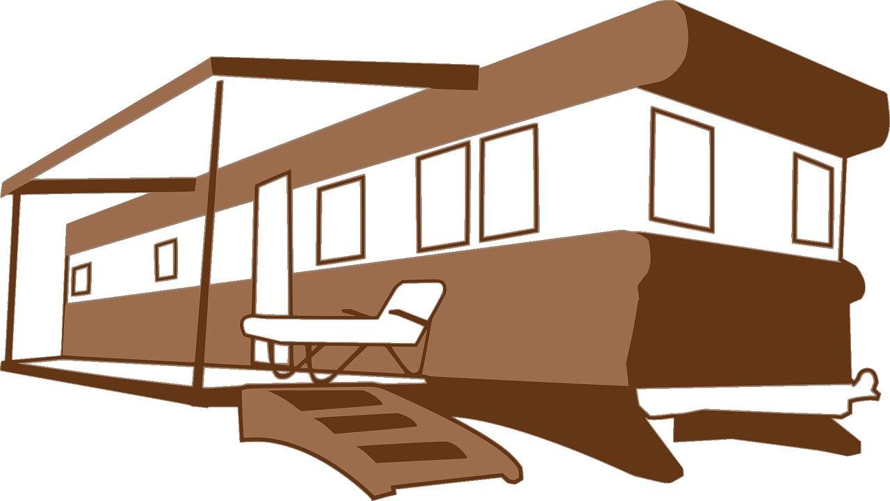 obytny karavan