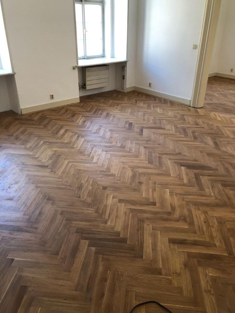 renovujeme a olejujeme parketove podlahy